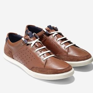 Cole Haan Owen Sport Oxford Sneaker Woodbury